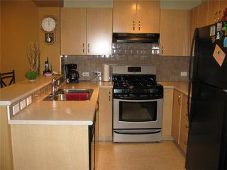 "Photo 2: 207 2988 SILVER SPRINGS Boulevard in Coquitlam: Westwood Plateau Condo for sale in ""TRILLIUM"" : MLS®# V835525"