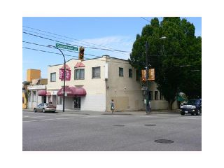 Photo 3: 1739 VENABLES Street in VANCOUVER: Grandview VE Commercial for sale (Vancouver East)  : MLS®# V4024625