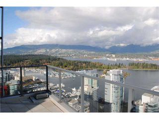"Photo 9: 601 1189 MELVILLE Street in Vancouver: Coal Harbour Condo for sale in ""THE MELVILLE"" (Vancouver West)  : MLS®# V859156"