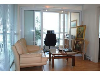 "Photo 5: 601 1189 MELVILLE Street in Vancouver: Coal Harbour Condo for sale in ""THE MELVILLE"" (Vancouver West)  : MLS®# V859156"