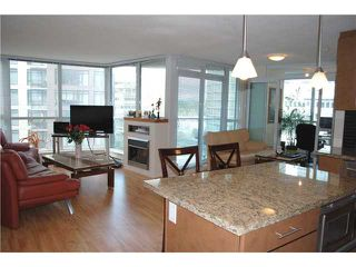 "Photo 3: 601 1189 MELVILLE Street in Vancouver: Coal Harbour Condo for sale in ""THE MELVILLE"" (Vancouver West)  : MLS®# V859156"