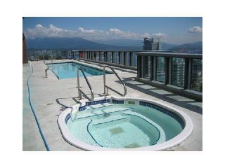 "Photo 7: 601 1189 MELVILLE Street in Vancouver: Coal Harbour Condo for sale in ""THE MELVILLE"" (Vancouver West)  : MLS®# V859156"