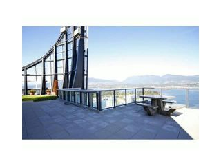 "Photo 10: 601 1189 MELVILLE Street in Vancouver: Coal Harbour Condo for sale in ""THE MELVILLE"" (Vancouver West)  : MLS®# V859156"