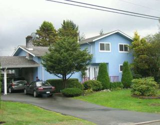 Photo 1: 3960 PIPER Ave in Burnaby: Government Road House for sale (Burnaby North)  : MLS®# V617808