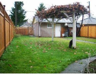 Photo 3: 5965 BOUNDARY BB in Vancouver: Killarney VE House for sale (Vancouver East)  : MLS®# V620411