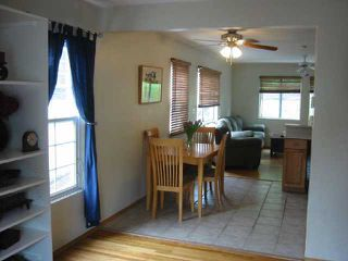 Photo 5: SAN DIEGO Residential for sale : 3 bedrooms : 4566 Alamo Dr