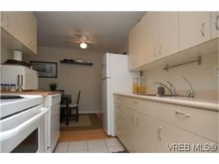 Photo 3:  in VICTORIA: SW Rudd Park Condo Apartment for sale (Saanich West)  : MLS®# 478001