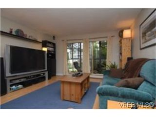 Photo 6:  in VICTORIA: SW Rudd Park Condo Apartment for sale (Saanich West)  : MLS®# 478001