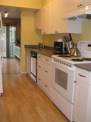"Photo 14: 46 6712 BAKER Road in Delta: Sunshine Hills Woods Townhouse for sale in ""SUNRIDGE ESTATES"" (N. Delta)  : MLS®# F2912502"