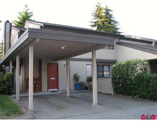 "Photo 51: 46 6712 BAKER Road in Delta: Sunshine Hills Woods Townhouse for sale in ""SUNRIDGE ESTATES"" (N. Delta)  : MLS®# F2912502"
