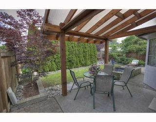 Photo 9: 10033 FUNDY Drive in Richmond: Steveston North House for sale : MLS®# V771939
