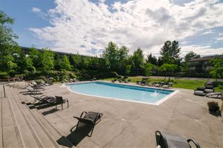 Photo 13: 2109 651 NOOTKA Way in Port Moody: Port Moody Centre Condo for sale : MLS®# R2394608