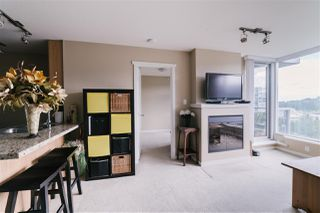 Photo 8: 2109 651 NOOTKA Way in Port Moody: Port Moody Centre Condo for sale : MLS®# R2394608