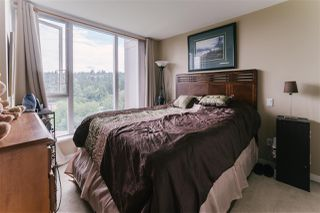 Photo 3: 2109 651 NOOTKA Way in Port Moody: Port Moody Centre Condo for sale : MLS®# R2394608