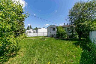 Photo 20: 10552 162 Street in Edmonton: Zone 21 House for sale : MLS®# E4168955
