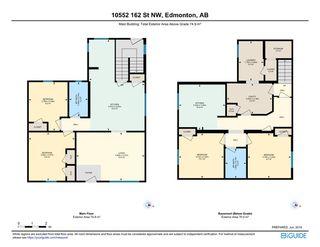 Photo 16: 10552 162 Street in Edmonton: Zone 21 House for sale : MLS®# E4168955