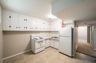 Photo 12: 10552 162 Street in Edmonton: Zone 21 House for sale : MLS®# E4168955