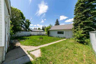 Photo 18: 10552 162 Street in Edmonton: Zone 21 House for sale : MLS®# E4168955