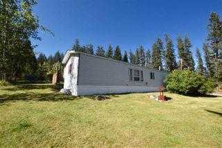 Photo 2: 199 ORGNACCO Road in Williams Lake: Esler/Dog Creek Manufactured Home for sale (Williams Lake (Zone 27))  : MLS®# R2402456