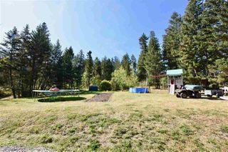 Photo 18: 199 ORGNACCO Road in Williams Lake: Esler/Dog Creek Manufactured Home for sale (Williams Lake (Zone 27))  : MLS®# R2402456