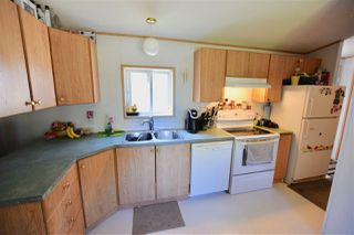 Photo 4: 199 ORGNACCO Road in Williams Lake: Esler/Dog Creek Manufactured Home for sale (Williams Lake (Zone 27))  : MLS®# R2402456