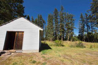 Photo 15: 199 ORGNACCO Road in Williams Lake: Esler/Dog Creek Manufactured Home for sale (Williams Lake (Zone 27))  : MLS®# R2402456