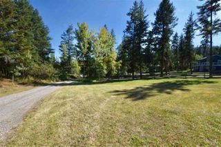 Photo 14: 199 ORGNACCO Road in Williams Lake: Esler/Dog Creek Manufactured Home for sale (Williams Lake (Zone 27))  : MLS®# R2402456
