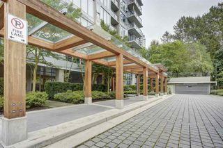 Photo 15: 2102 660 NOOTKA Way in Port Moody: Port Moody Centre Condo for sale : MLS®# R2403696