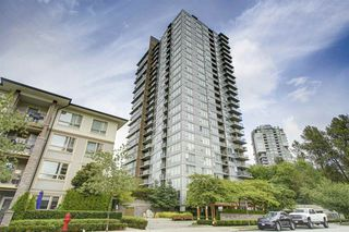 Photo 1: 2102 660 NOOTKA Way in Port Moody: Port Moody Centre Condo for sale : MLS®# R2403696