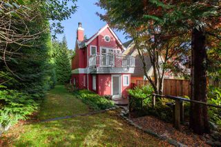 Main Photo: 4167 W 11TH Avenue in Vancouver: Point Grey House for sale (Vancouver West)  : MLS®# R2415784