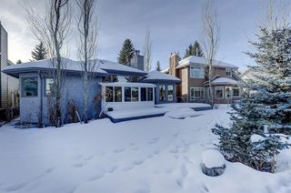Photo 36: 864 SHAWNEE Drive SW in Calgary: Shawnee Slopes Detached for sale : MLS®# C4282551