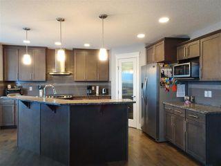 Photo 7: 37 SEDONA Place: Fort Saskatchewan House for sale : MLS®# E4187495