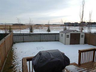 Photo 32: 37 SEDONA Place: Fort Saskatchewan House for sale : MLS®# E4187495