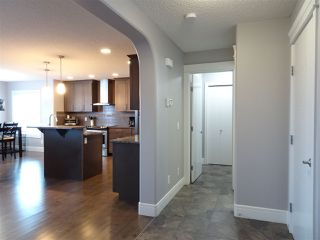 Photo 3: 37 SEDONA Place: Fort Saskatchewan House for sale : MLS®# E4187495