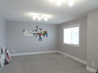 Photo 15: 37 SEDONA Place: Fort Saskatchewan House for sale : MLS®# E4187495