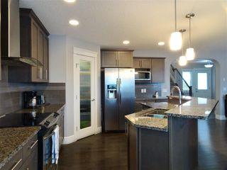 Photo 8: 37 SEDONA Place: Fort Saskatchewan House for sale : MLS®# E4187495