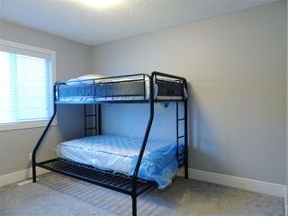Photo 23: 37 SEDONA Place: Fort Saskatchewan House for sale : MLS®# E4187495