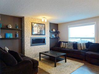 Photo 4: 37 SEDONA Place: Fort Saskatchewan House for sale : MLS®# E4187495