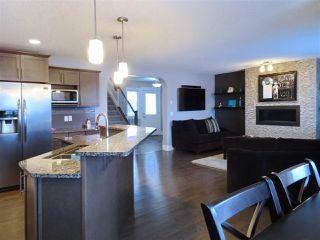 Photo 10: 37 SEDONA Place: Fort Saskatchewan House for sale : MLS®# E4187495