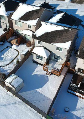 Photo 30: 37 SEDONA Place: Fort Saskatchewan House for sale : MLS®# E4187495