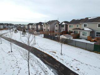 Photo 33: 37 SEDONA Place: Fort Saskatchewan House for sale : MLS®# E4187495