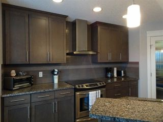 Photo 9: 37 SEDONA Place: Fort Saskatchewan House for sale : MLS®# E4187495