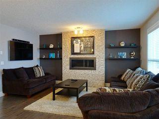 Photo 5: 37 SEDONA Place: Fort Saskatchewan House for sale : MLS®# E4187495