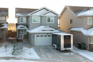 Photo 1: 37 SEDONA Place: Fort Saskatchewan House for sale : MLS®# E4187495