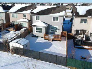Photo 31: 37 SEDONA Place: Fort Saskatchewan House for sale : MLS®# E4187495