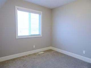 Photo 22: 37 SEDONA Place: Fort Saskatchewan House for sale : MLS®# E4187495