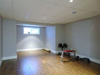 Photo 25: 37 SEDONA Place: Fort Saskatchewan House for sale : MLS®# E4187495