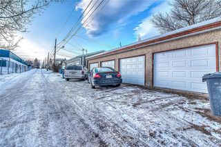 Photo 7: 607 24 Avenue NW in Calgary: Mount Pleasant Duplex for sale : MLS®# C4291194
