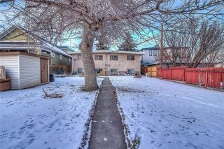 Photo 6: 607 24 Avenue NW in Calgary: Mount Pleasant Duplex for sale : MLS®# C4291194
