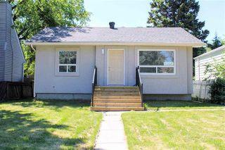 Main Photo: 11227 72 Avenue in Edmonton: Zone 15 House for sale : MLS®# E4192174